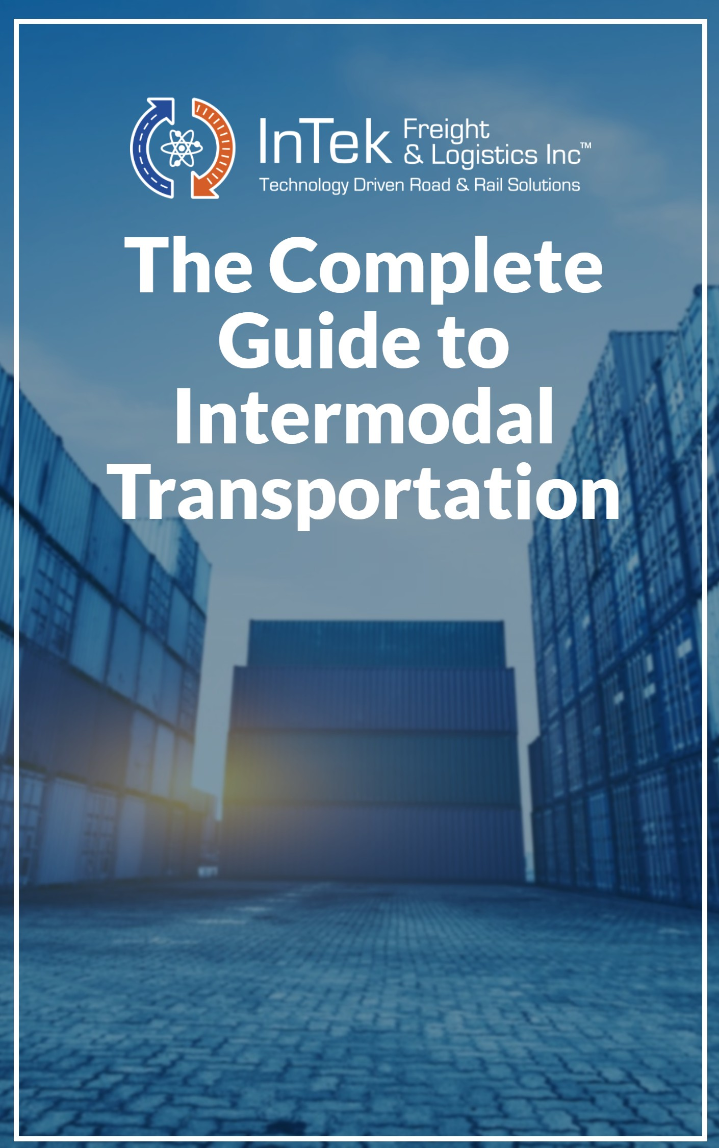 Intermodal Pillar Cover