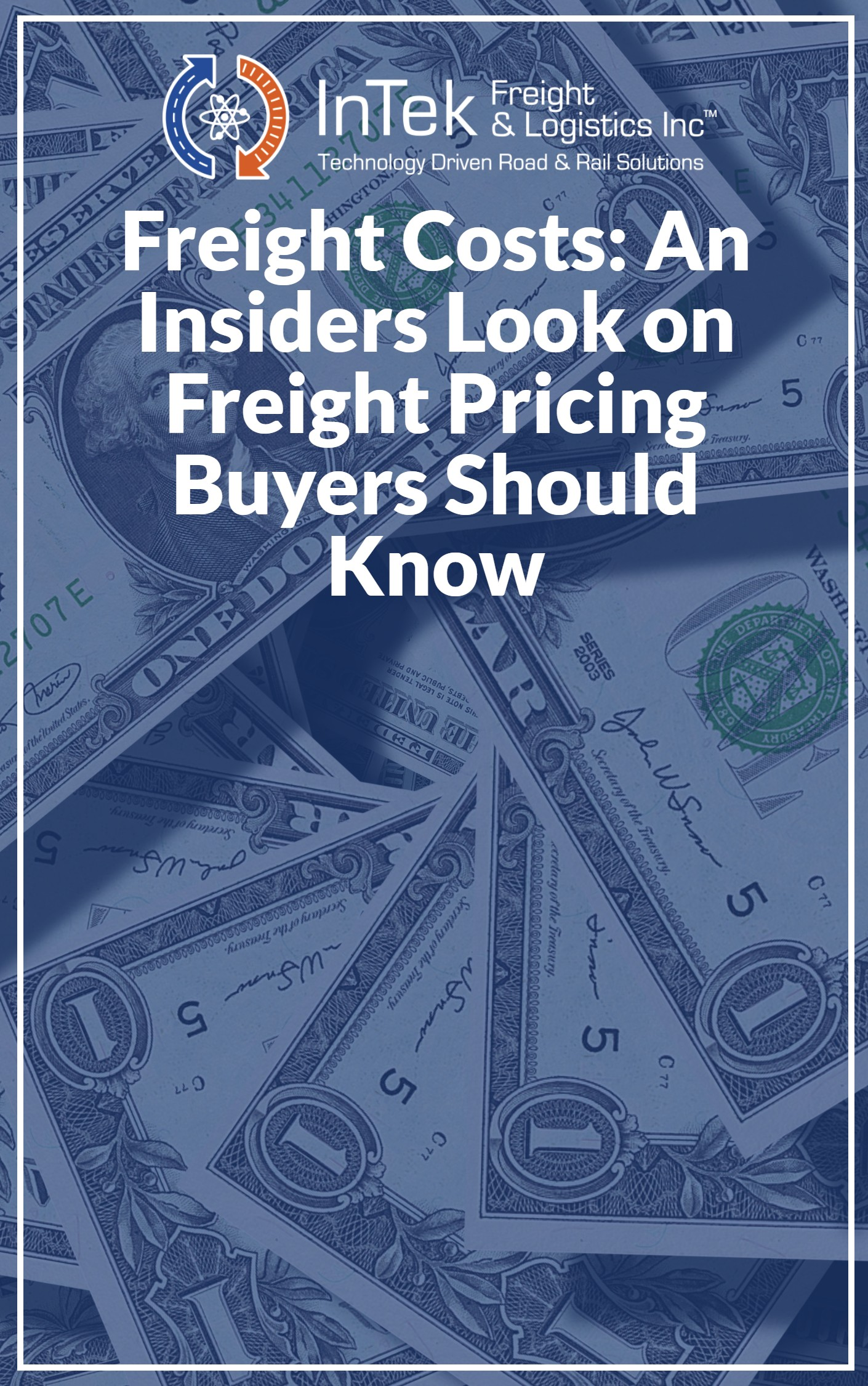 freight costs buyers need to know guide